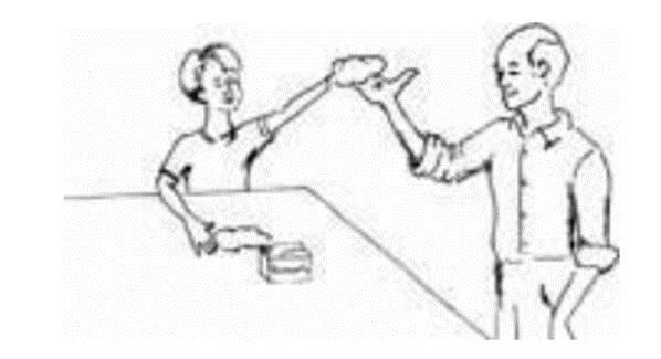 بخش دوم فعالیتهایی برای حس لامسه ووستیبولار(دهلیزی)