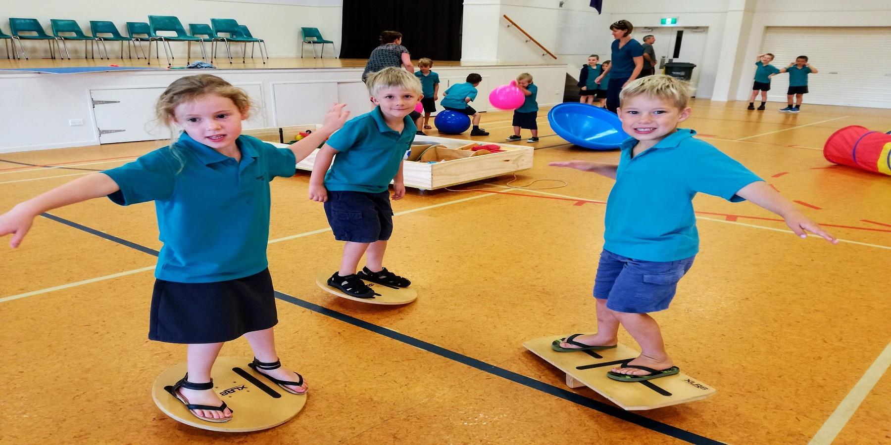 اهمیت تمرینات اداراکی حرکتی ومداخله کاردرمانی به منظورتقویت وتسریع یادگیری درکودکان