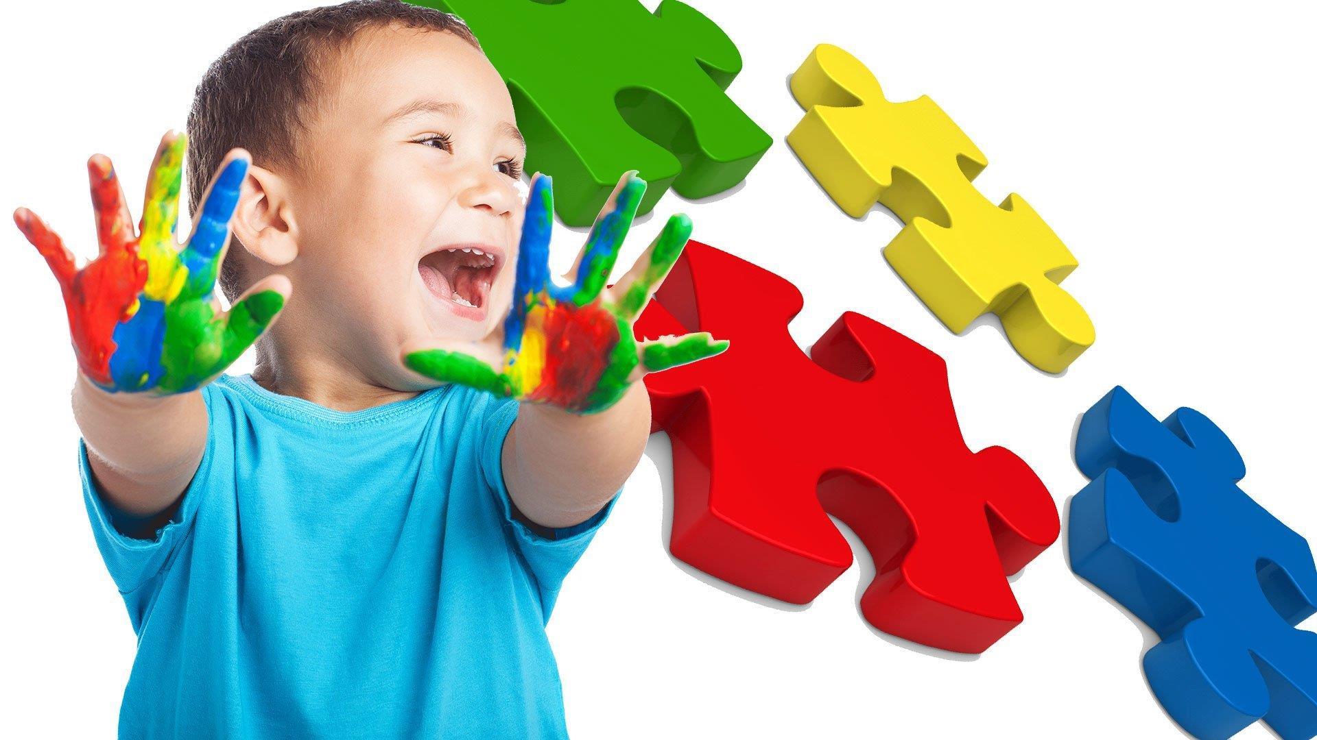 آموزش در کودکان دارای اتیسم چگونه انجام میشود