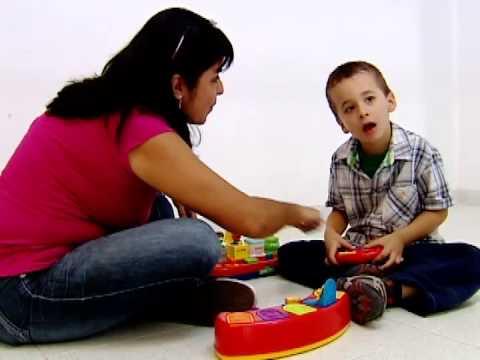 ارزیابی کاردرمانی در کودکان اوتیسم
