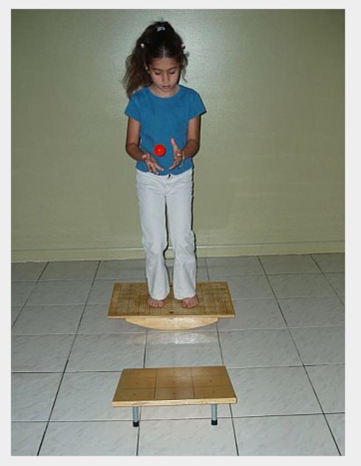 کاردرمانی در کودکان بیشفعال(ADHD)